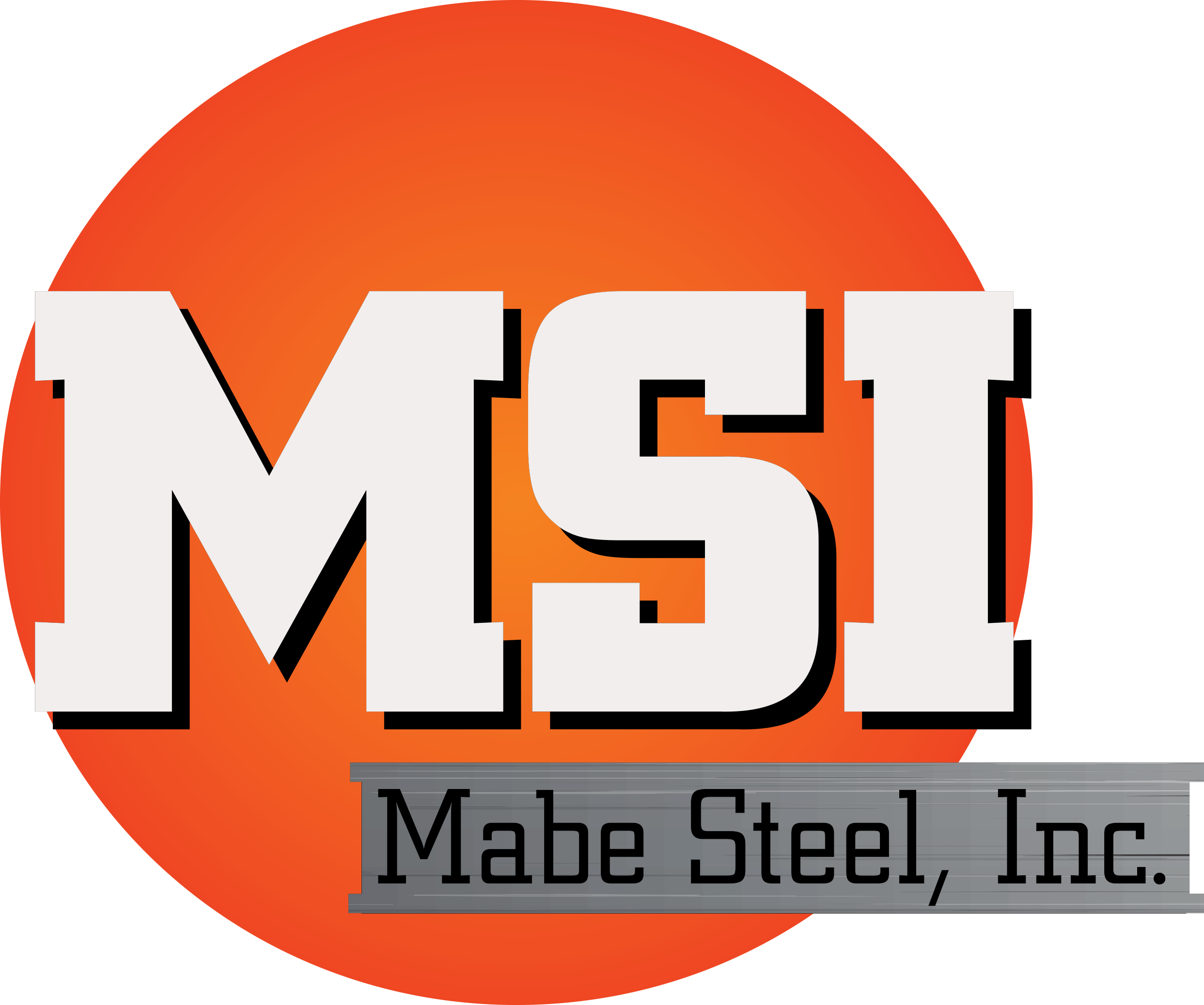 Mabe Steel